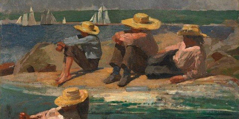 Winslow Homer: New Insights – Full-day Symposium
