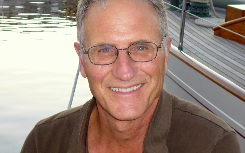 "Best selling Author Michael Tougias to present ""A Blizzard of 1978 Tale of Heroism at Sea"""