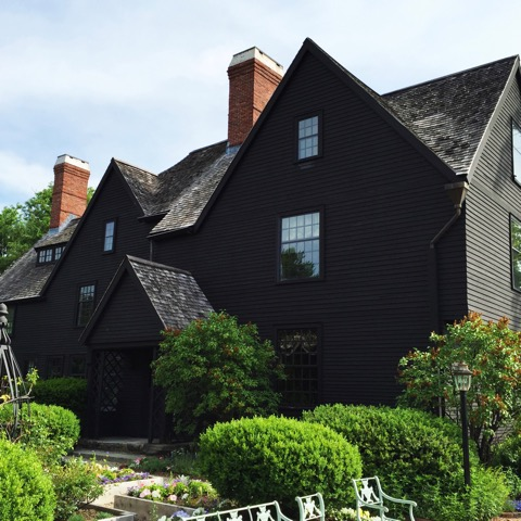 Free Tours of The House of the Seven Gables for Ipswich Families