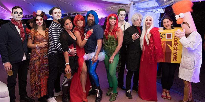 8th Annual Halloween Gala