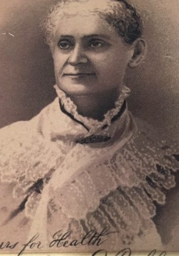 House of the 7 Gables Presentation: Lydia E. Pinkham Made History with her Popular Elixir