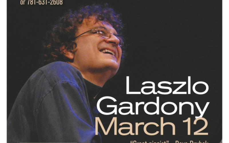 JAZZ performance by Laszlo Gardony