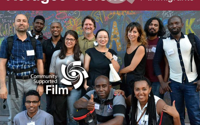 The Gables to show short documentaries made by region's immigrants