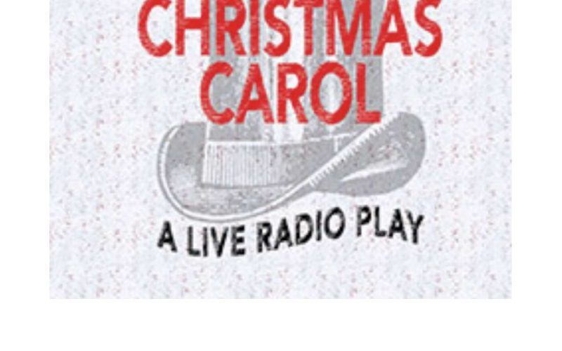 Radio Christmas Carol