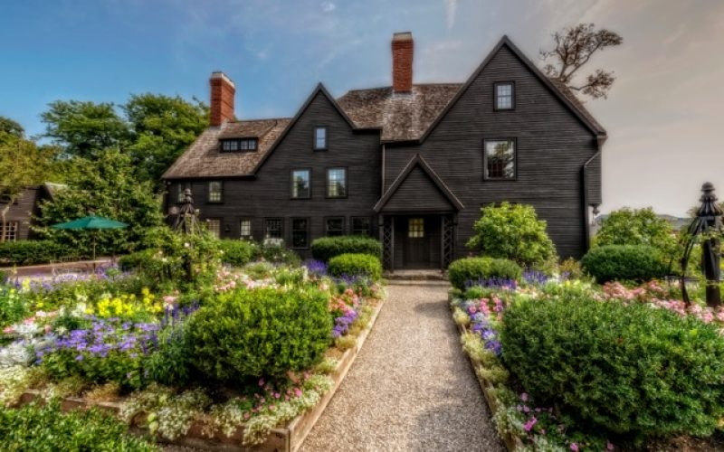 House of the Seven Gables restarts house and garden tours April 2