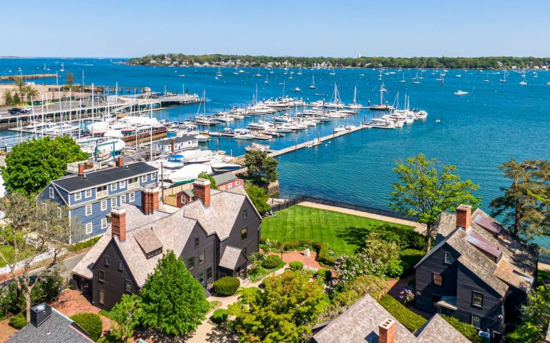 The House of the Seven Gables – April 30-June 1 Offerings