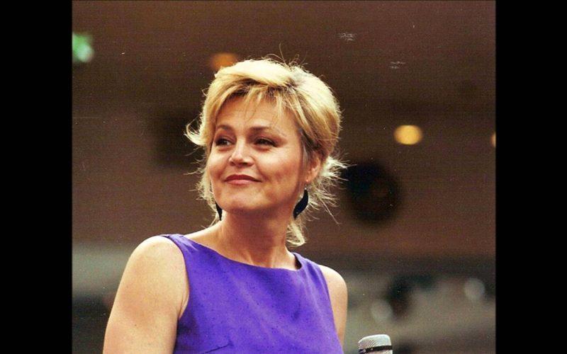 Maudslay Arts Center Concert Series – Donna Byrne