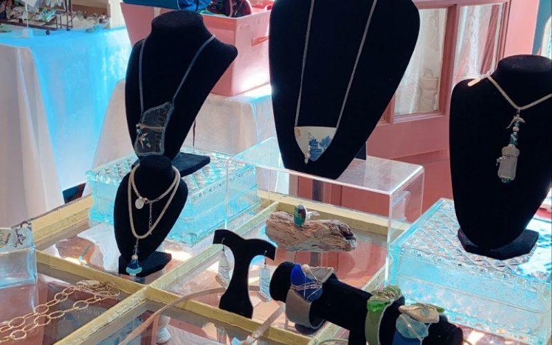 Finding Gems at Cape Ann Artisans Studio Tour
