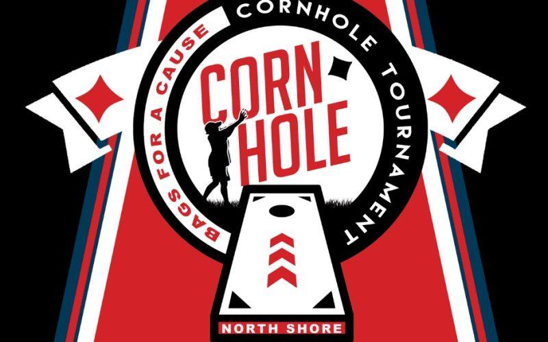 Bags & New for Good: North Shore Small Biz Cornhole Contest