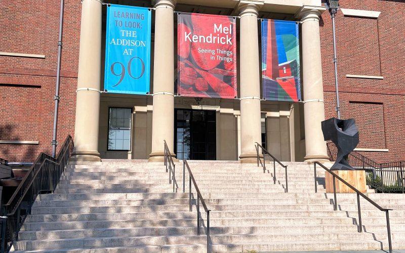 Addison Gallery of American Art Turns 90!
