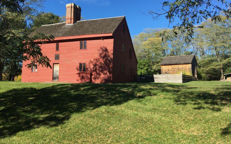 Visit the Home of Salem Witch Trials Victim Rebecca Nurse