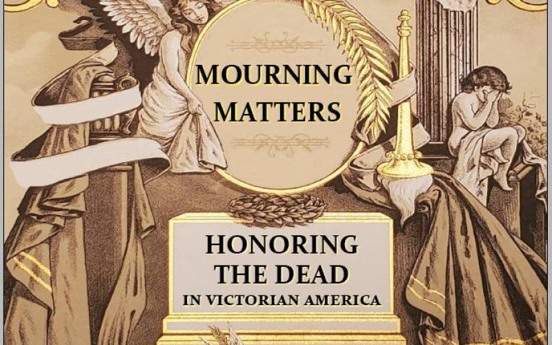 Mourning Matters Exhibition
